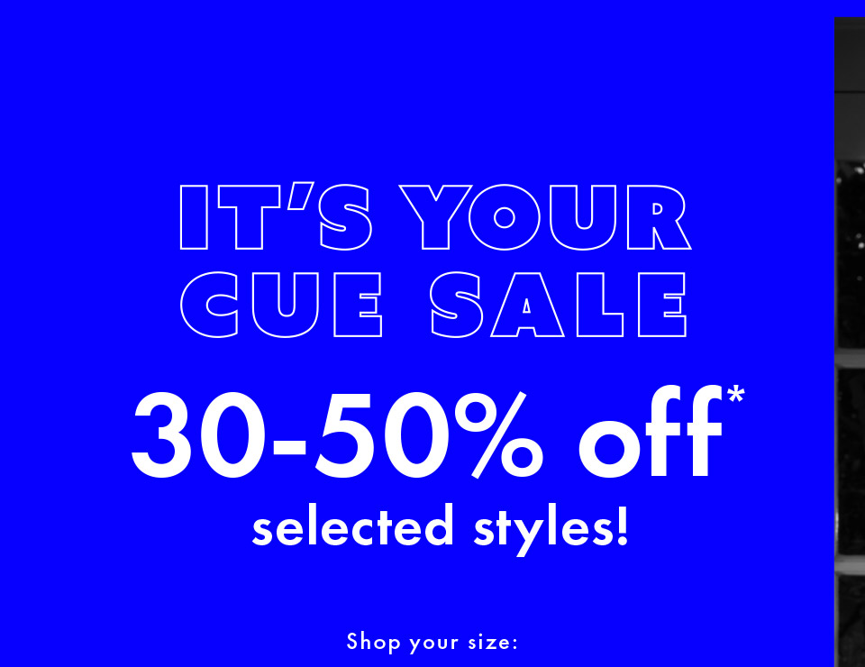 12397256e Cue | Shop Online