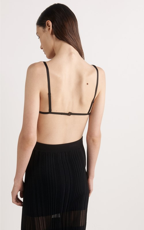 Lingerie | TRACE LACE TRIANGLE