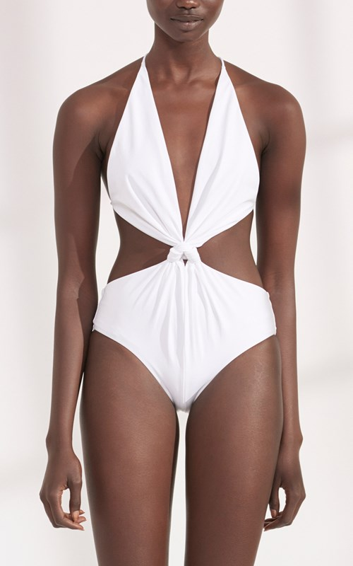 Swim | LOOP KNOT ONE PIECE