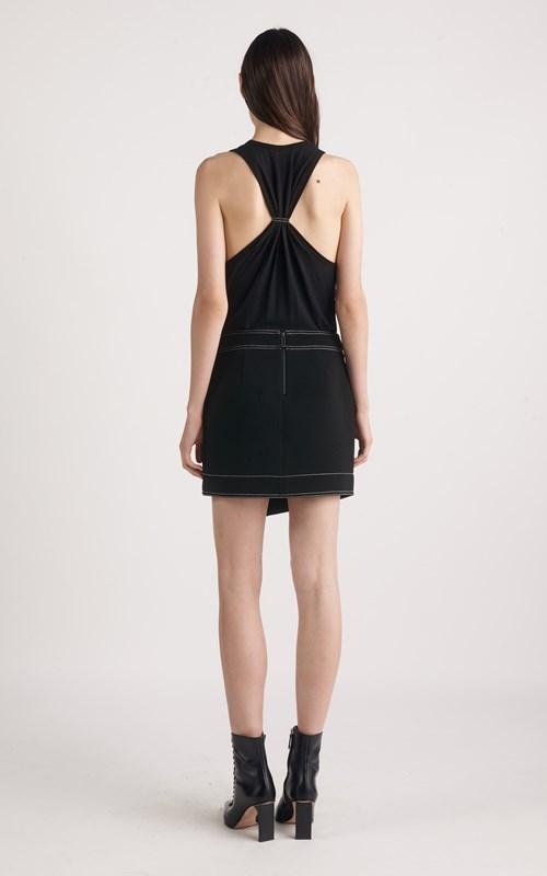 Skirts | E-HOOK MINI SKIRT