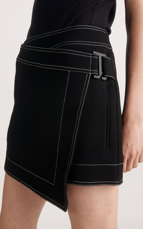 Skirts | E-HOOK MINI SKIRT