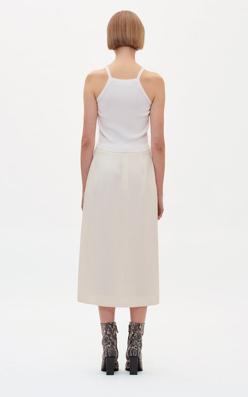 Skirts | CLOTH DRAPE E-HOOK SKIRT
