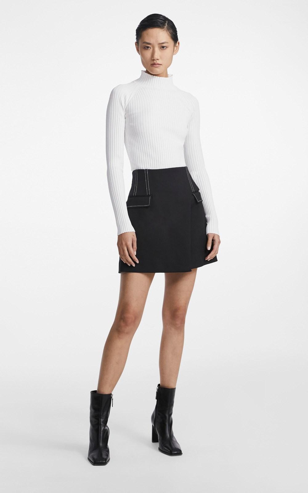 Skirts | FRAME MINI SKIRT