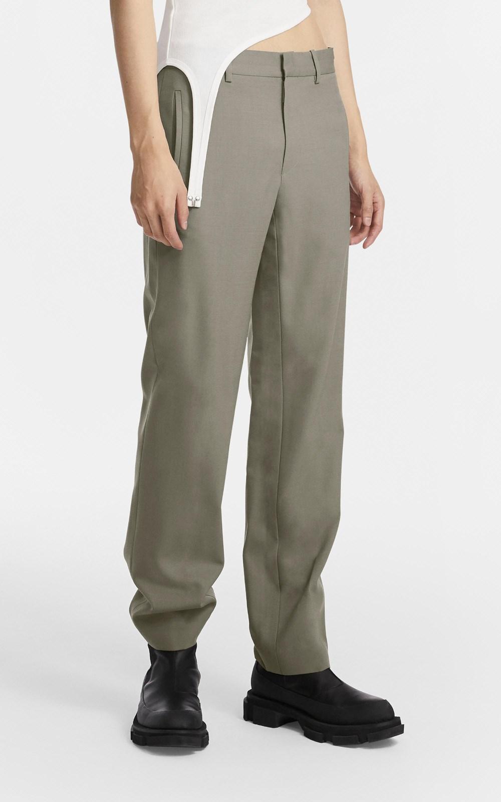 Pants | STRAIGHT PANT