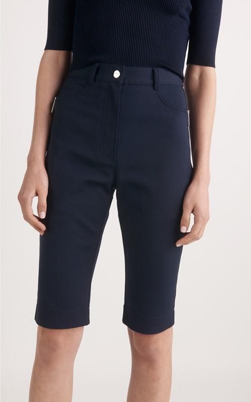 Pants   HIGHWAISTED JEAN SHORT