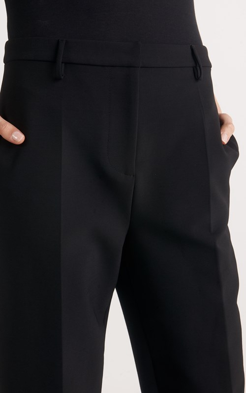 Pants  | DENSITY WOOL PANT