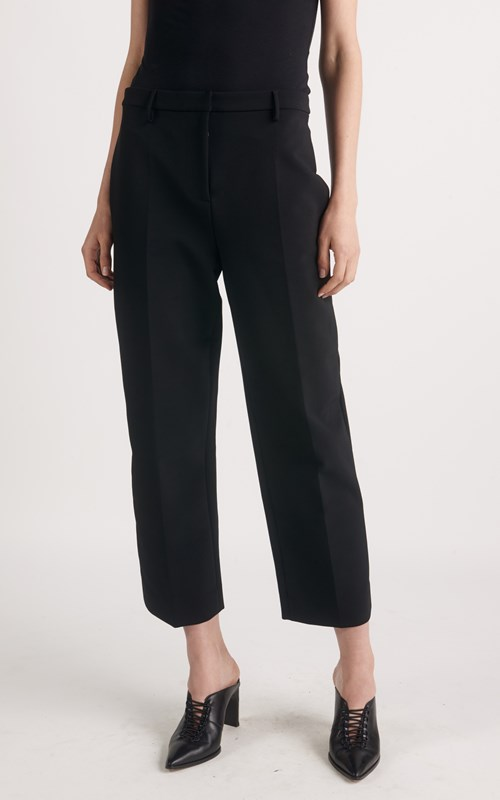 Pants | DENSITY WOOL PANT