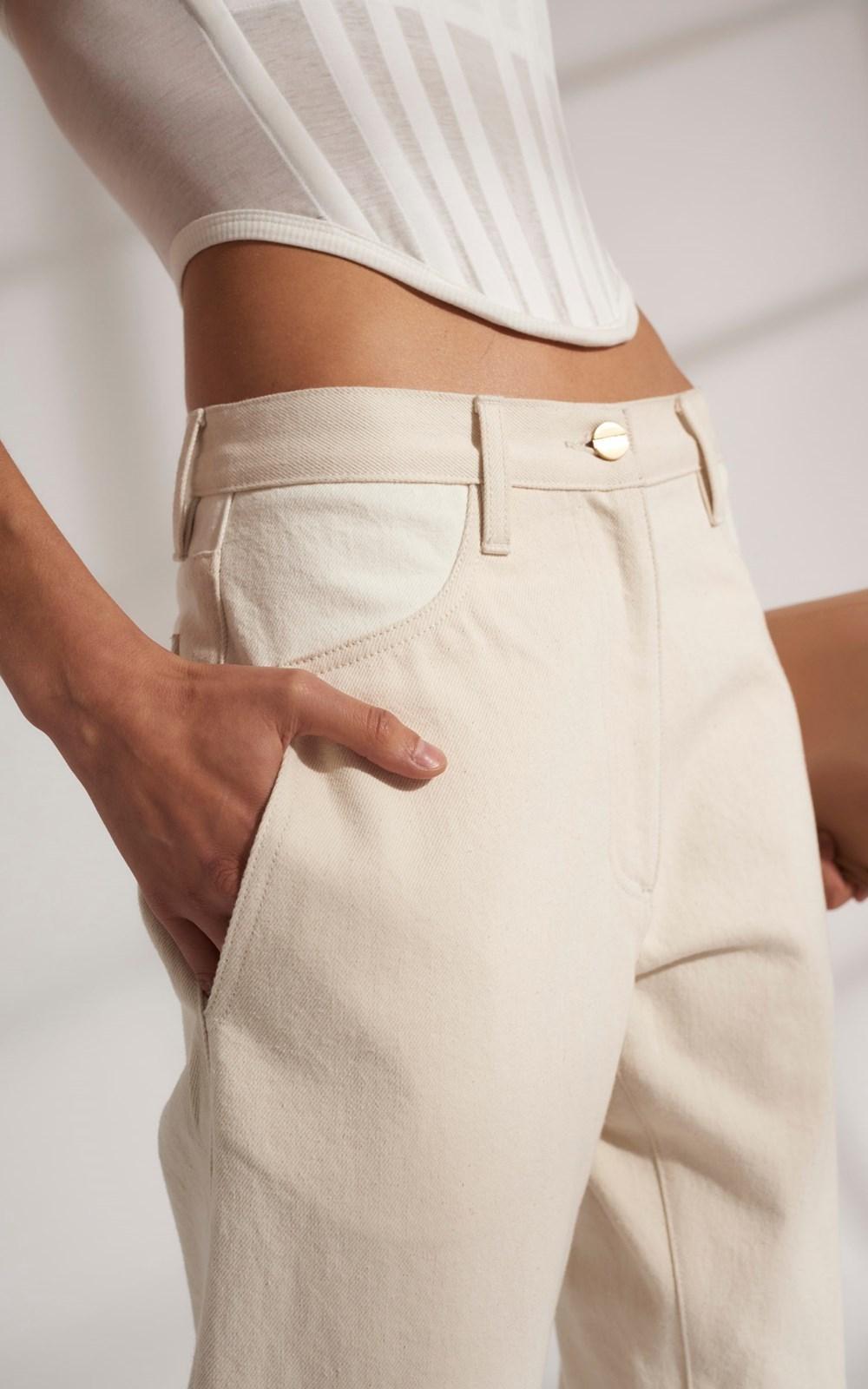 Pants   SIGNATURE UNISEX JEAN