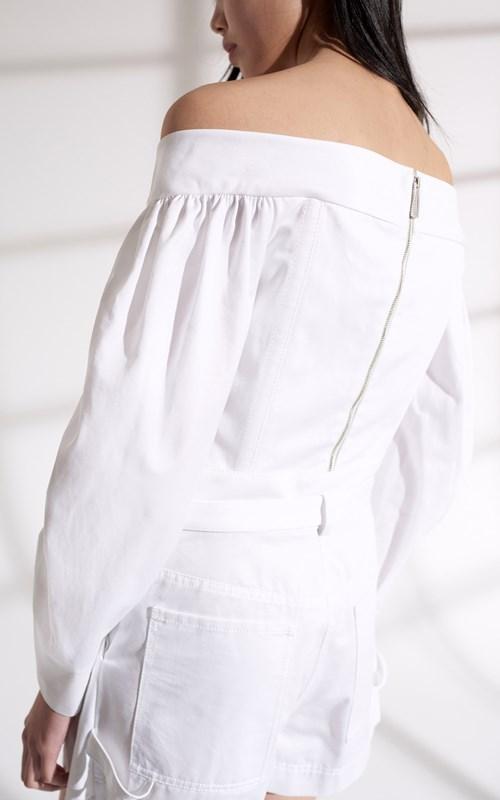 Pants | UTILITY POCKET SHORT