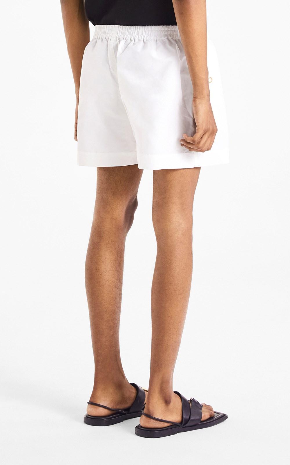 Pants | BOXER SHORT