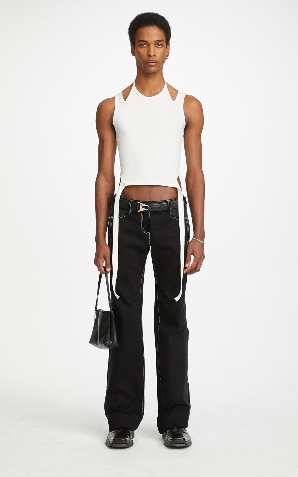 Pants | SIGNATURE BOOTCUT JEAN