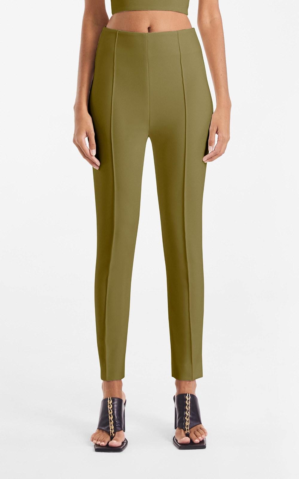 Pants | SINGLE STITCH TROUSER