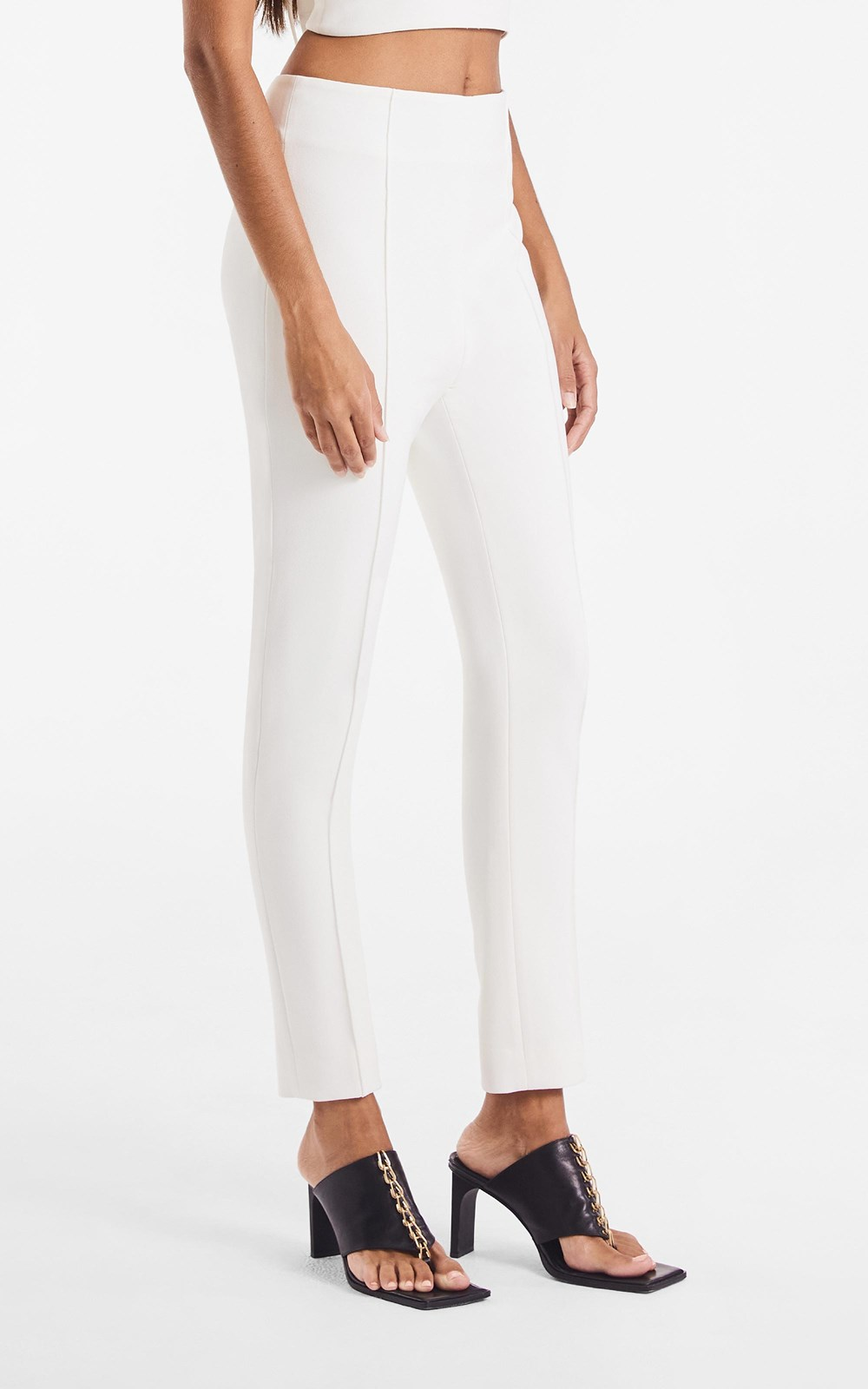 Pants   SINGLE STITCH TROUSER