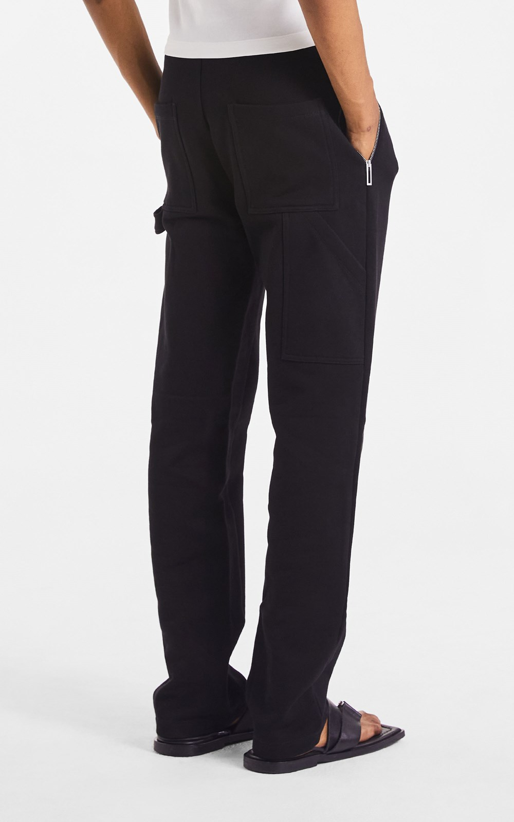 Pants | UTILITY TRACKPANT