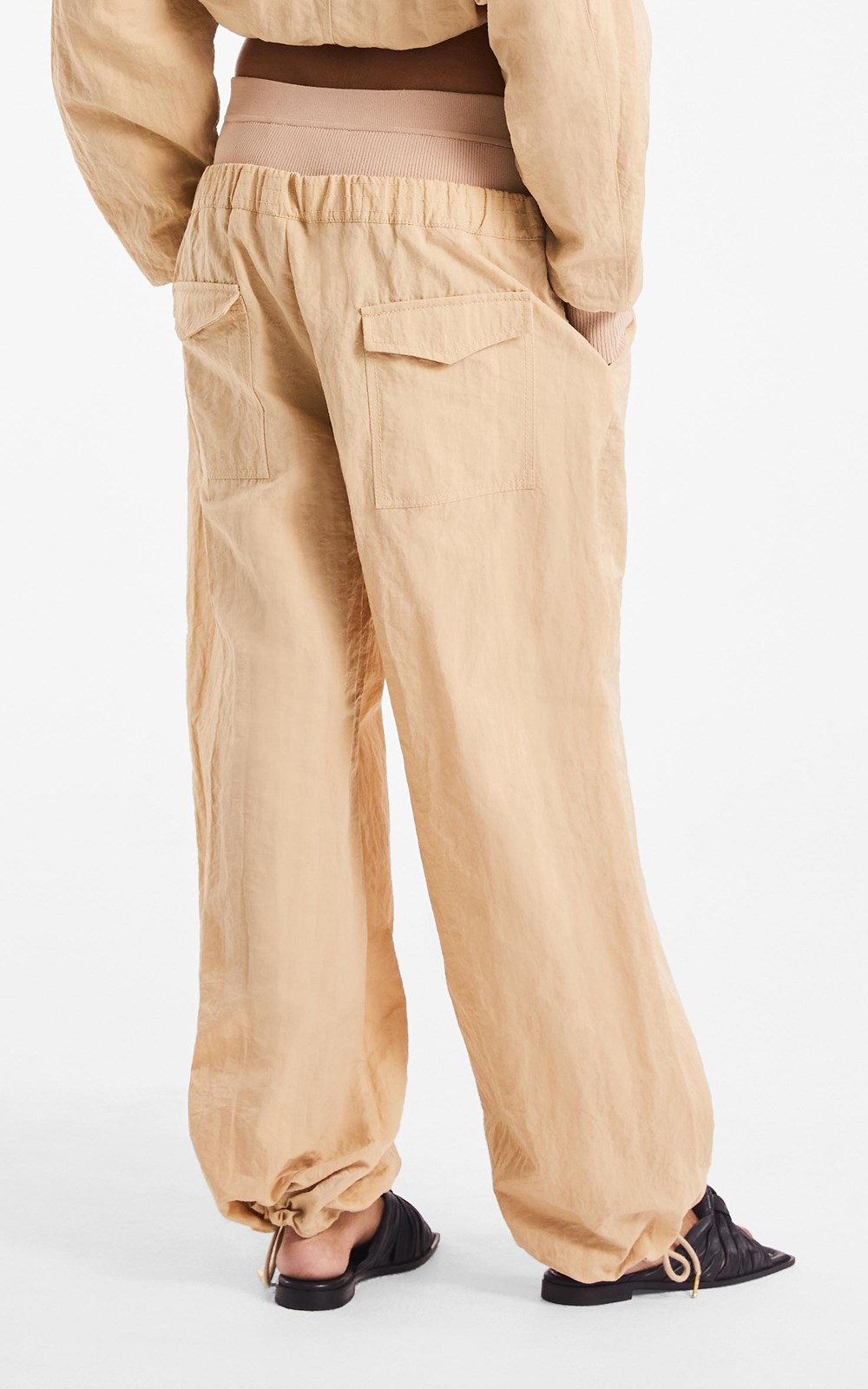 Pants | NYLON TRACKPANT