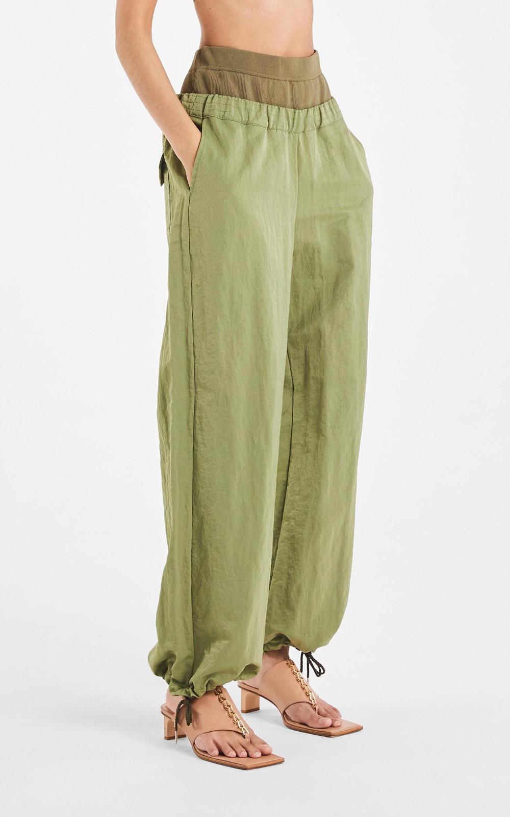 Pants | NYLON TRACKPANT