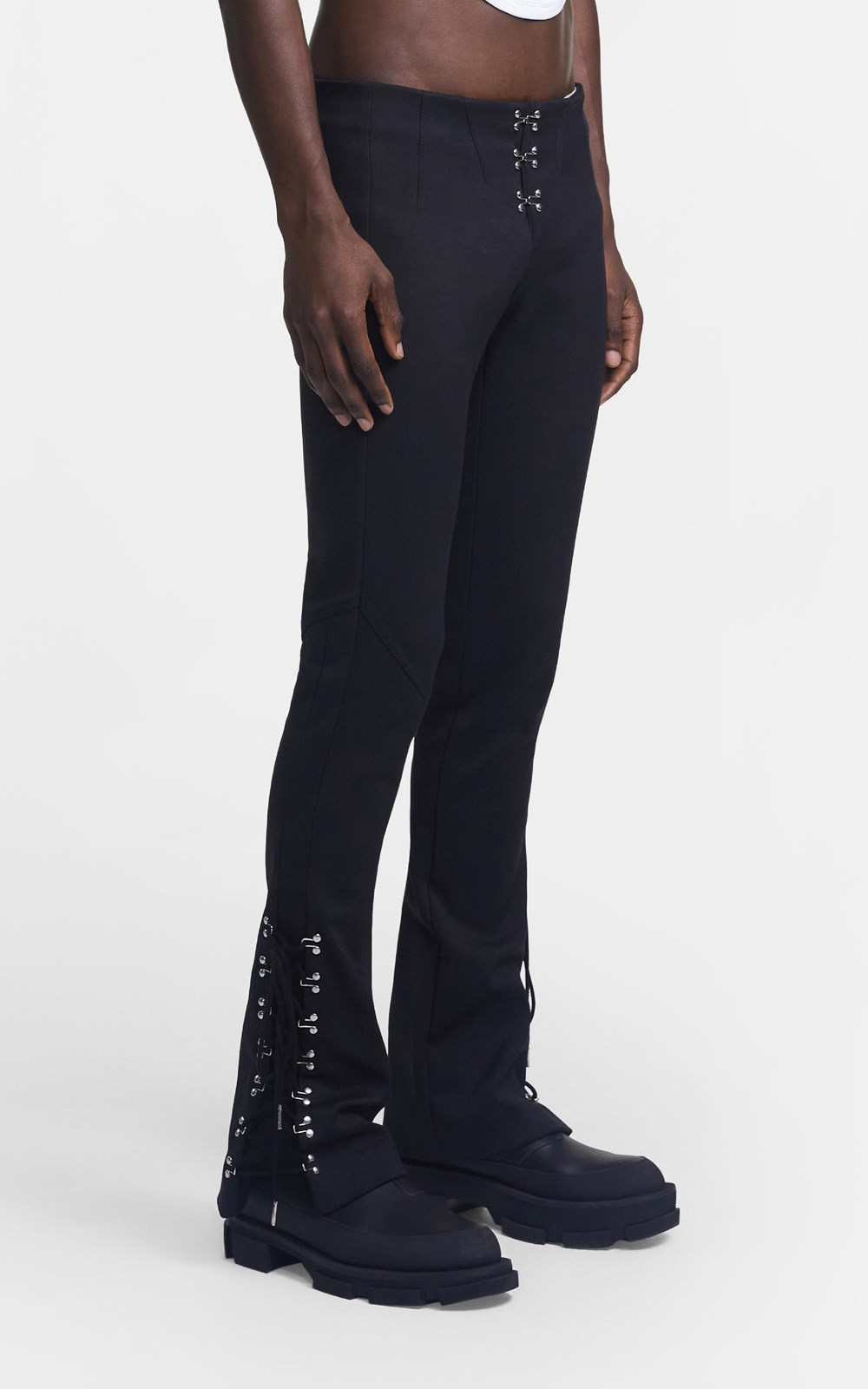 Pants | LACED RELEASE PANT