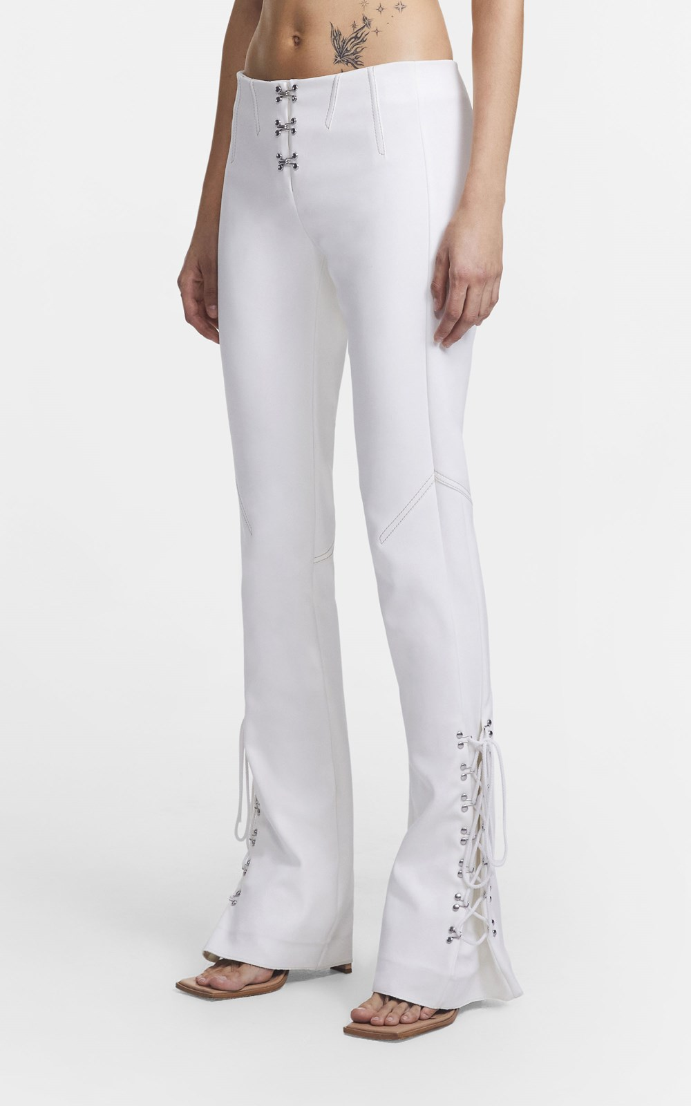 Pants   LACED RELEASE PANT