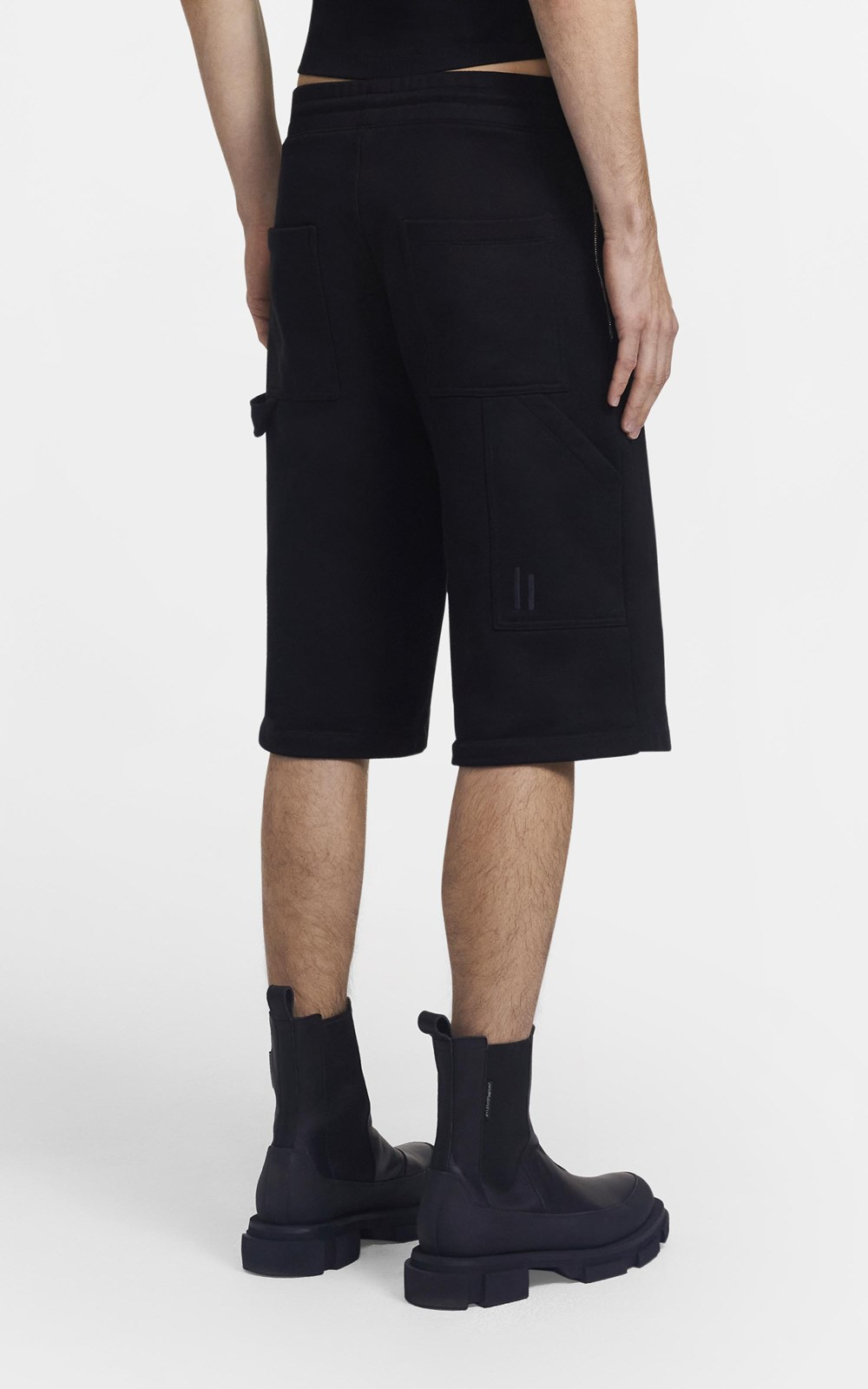 Pants | UTILITY TRACK SHORT