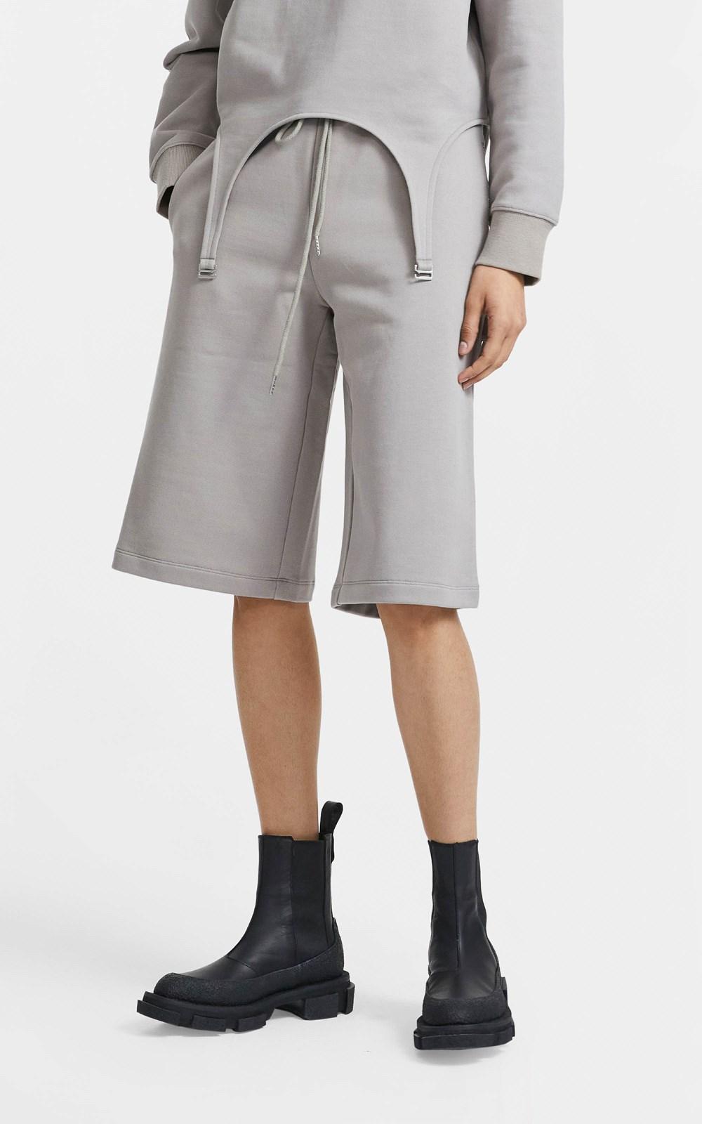 Pants | UTILITY TRACK SHORT