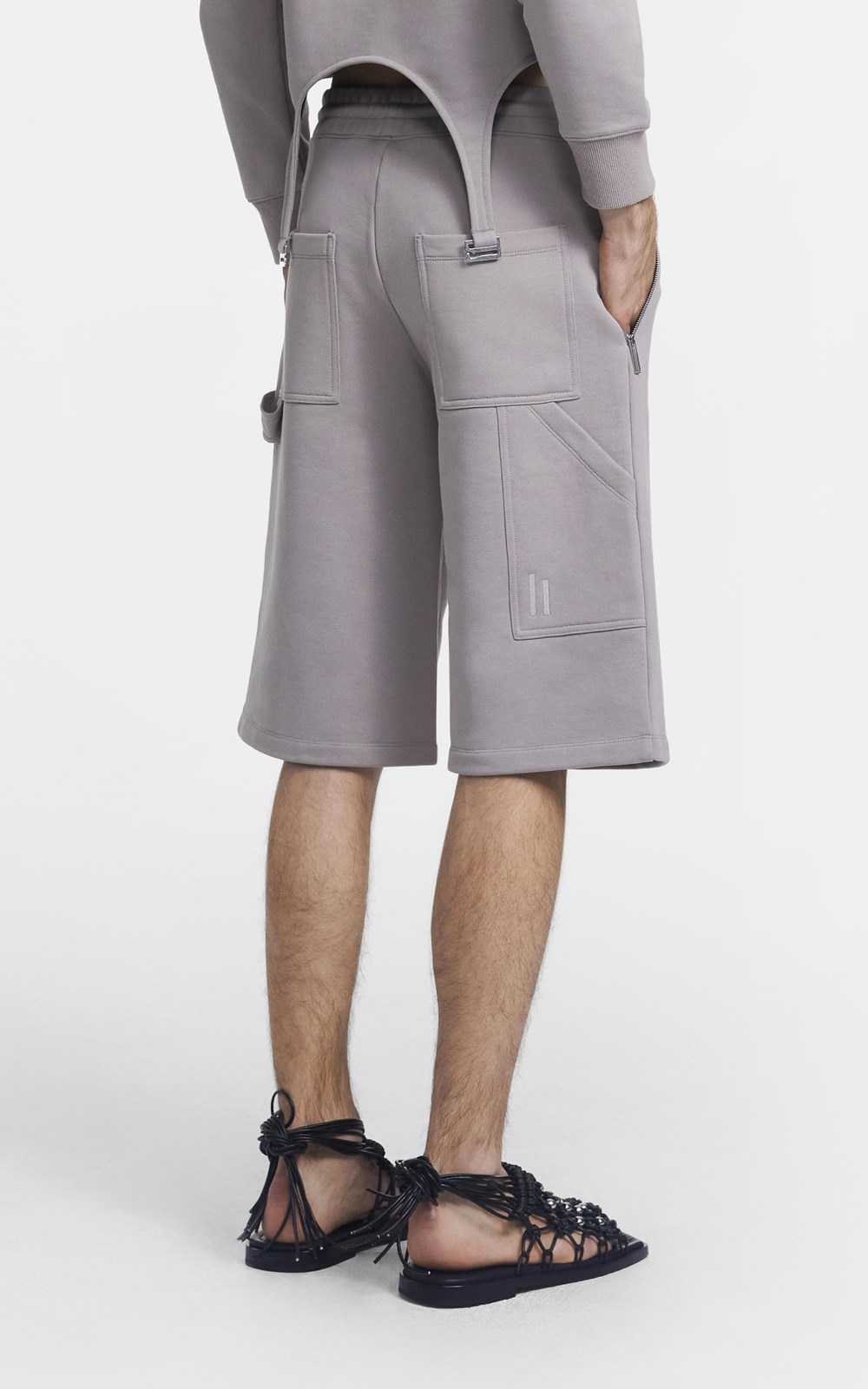 Pants   UTILITY TRACK SHORT