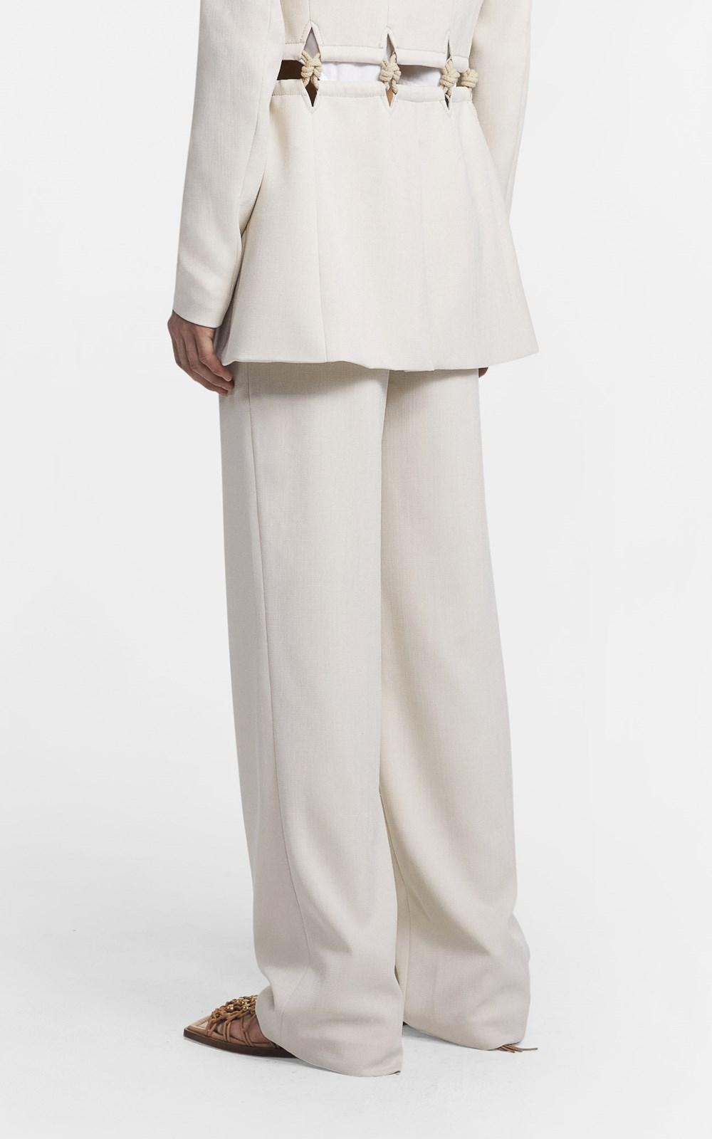 Pants | MACRAME PANT