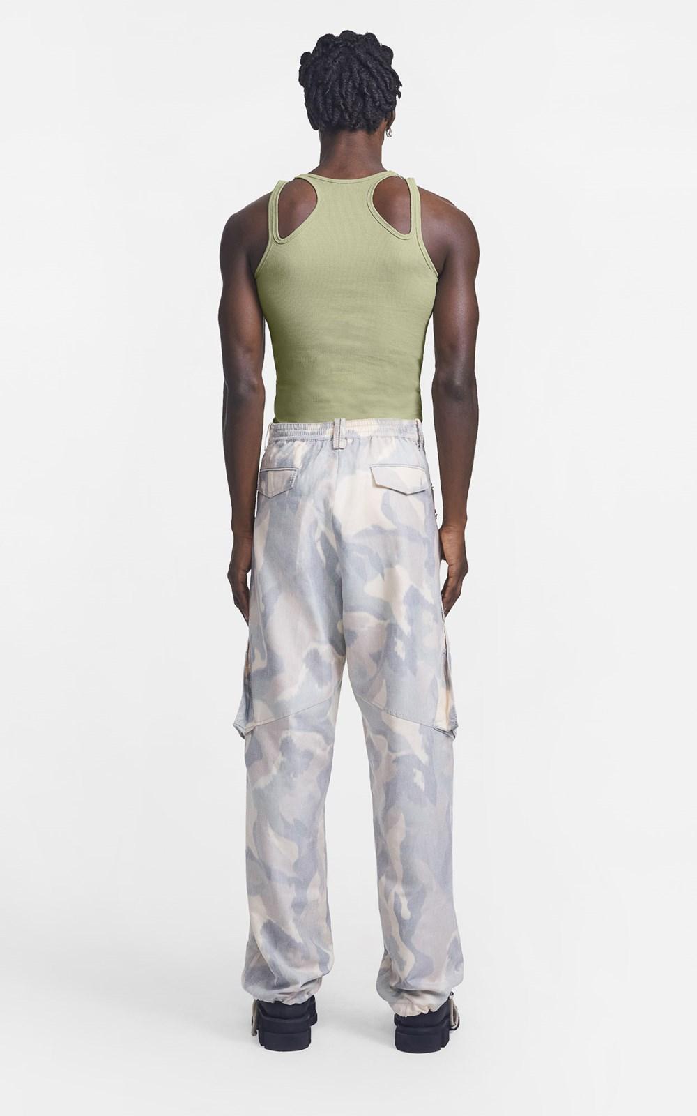 Pants | IKAT CAMO TROUSER