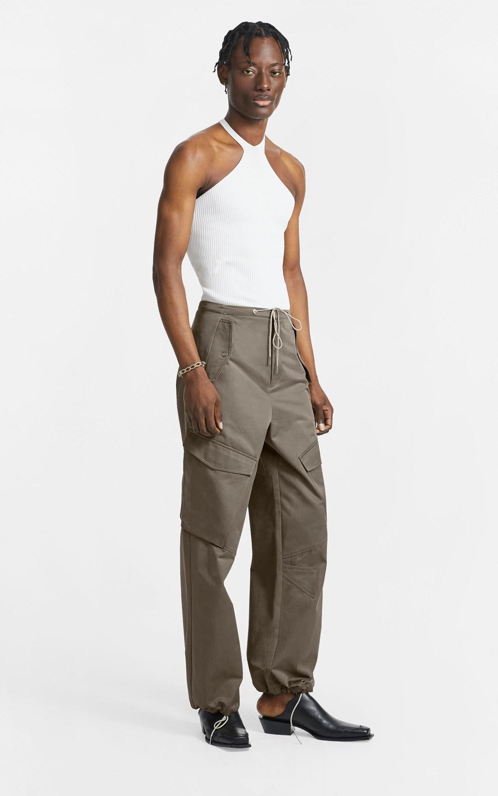 Pants | PARACHUTE CARGO PANT