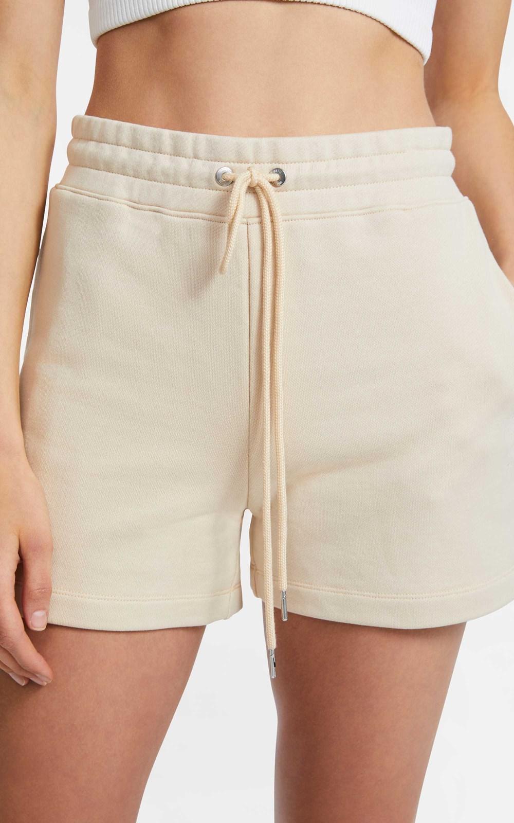 Pants   TERRY BOXER SHORT