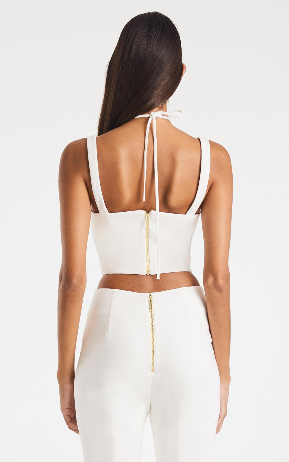 Tops  | SINGLE LINK CADY TOP