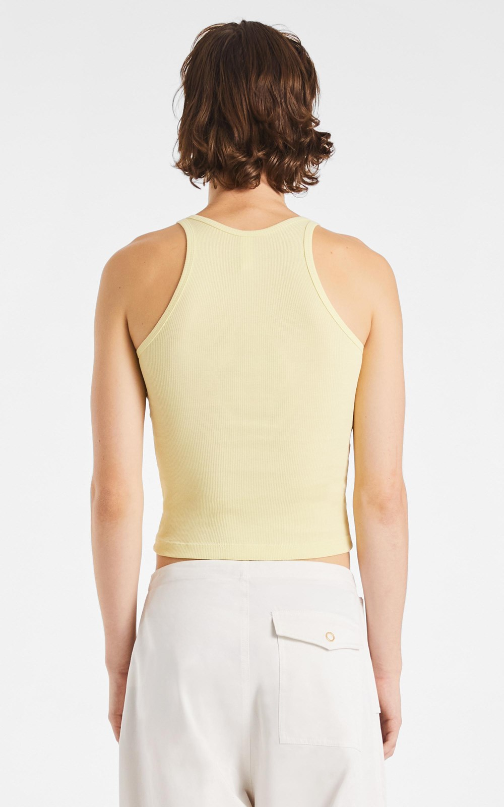 Tops | HOOK & EYE TANK