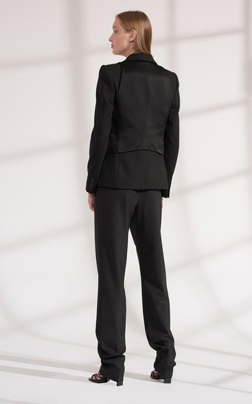 Outerwear | TUXEDO VEST BLAZER