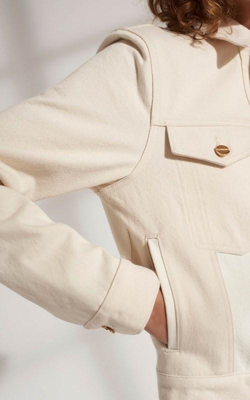 Outerwear | DENIM JACKET