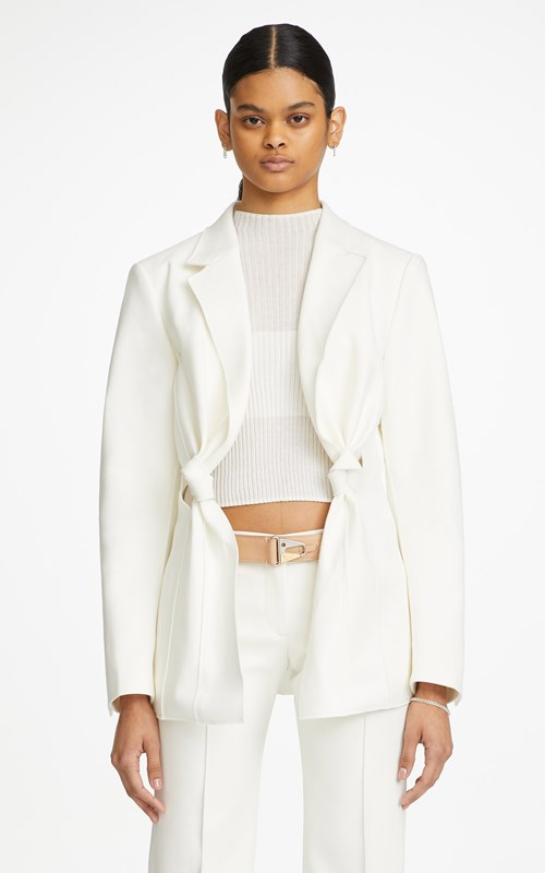 Outerwear | KNOT BLAZER