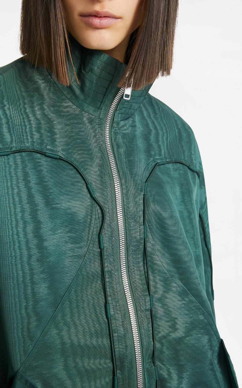 New  | WOODGRAIN WINDBREAKER