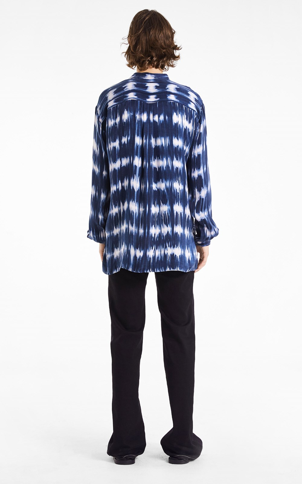 New  | SHIBORI SHIRT