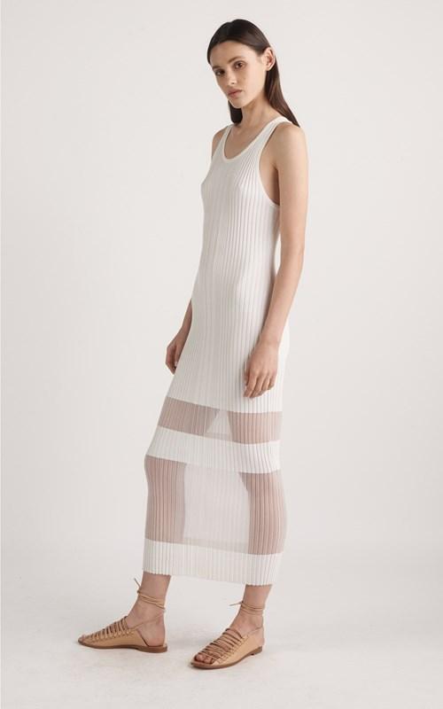 Dresses | OPACITY TANK DRESS