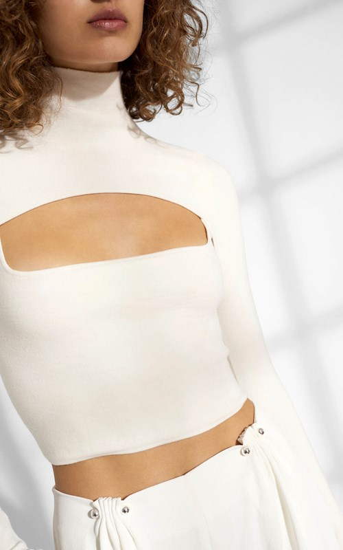 Tops  | STIRRUP TOP