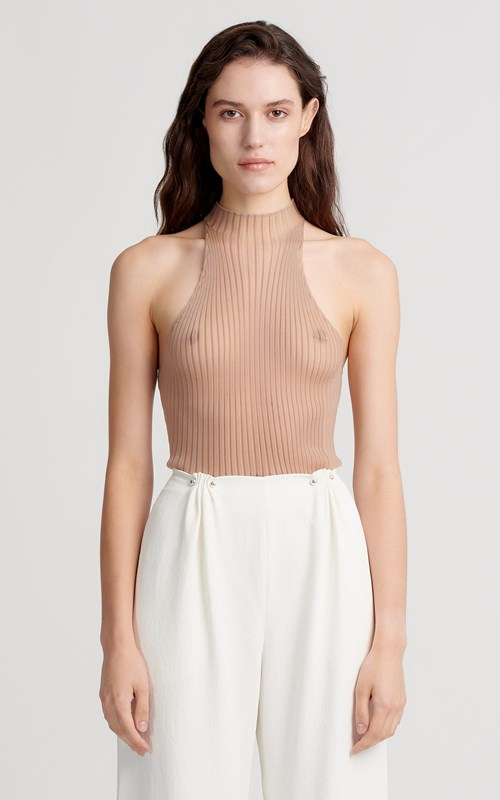 New  | CORRUGATED SHEER TANK