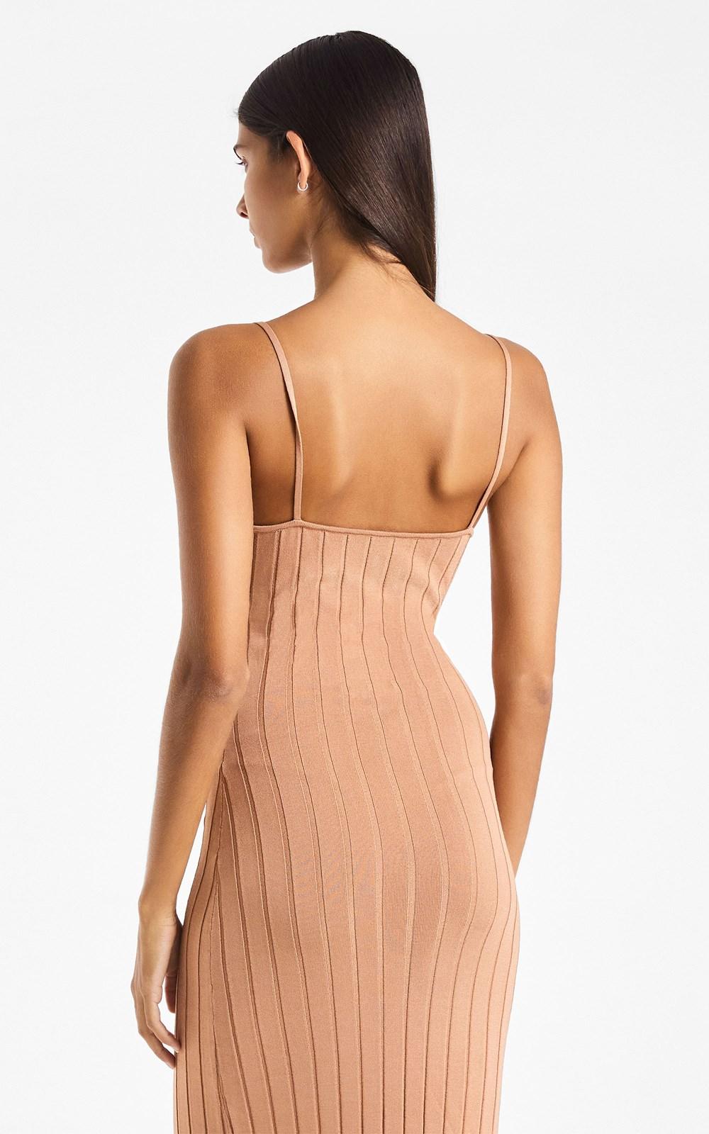 Dresses | BRAID CAMI DRESS