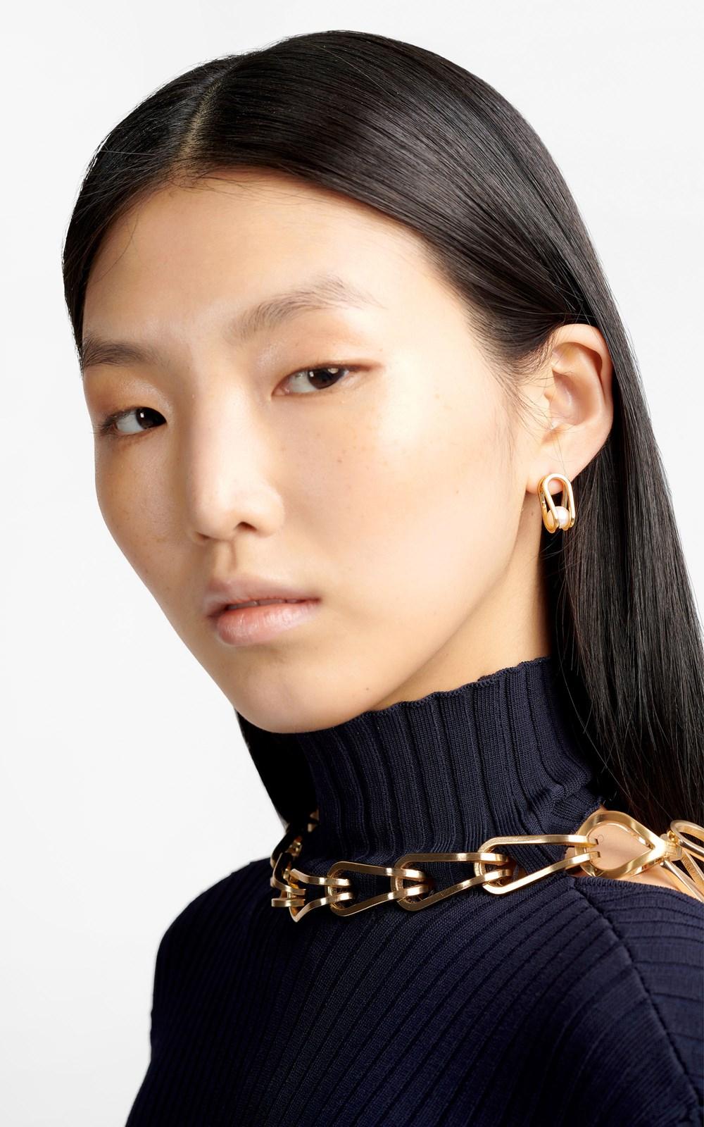 Knitwear | LUSTRATE CHAIN MINI DRESS