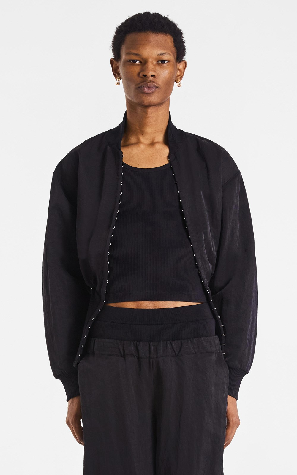 New   | RIB LOOP BOMBER