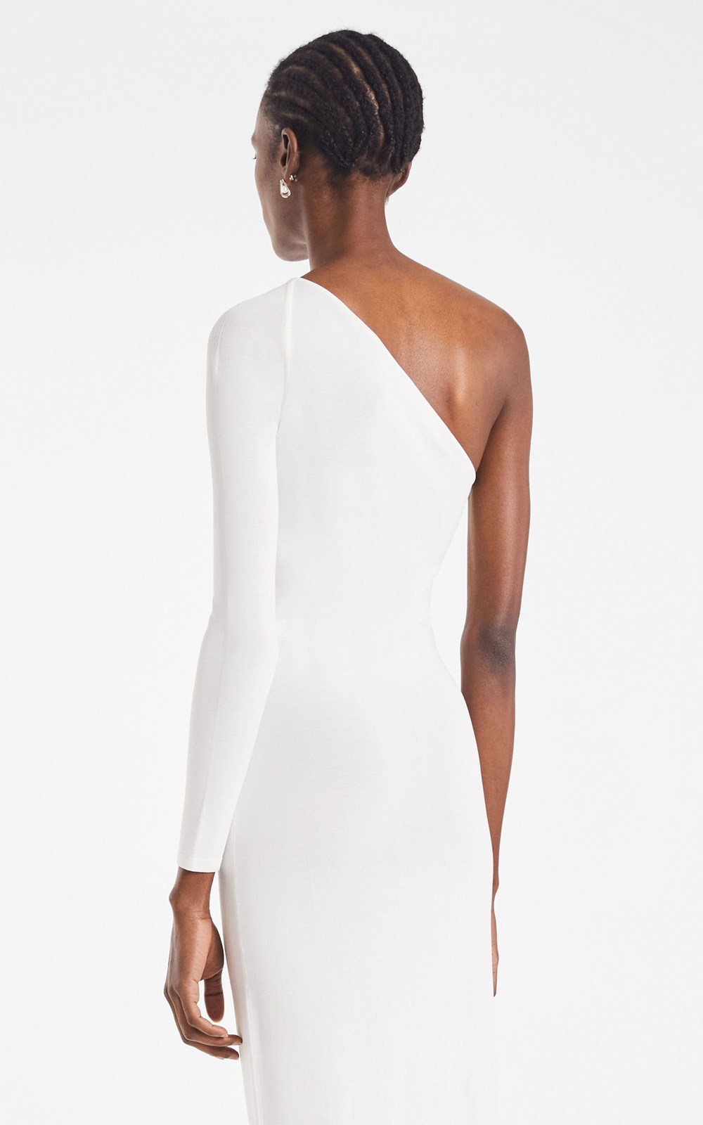 Knitwear | SHADOW INVERSE DRESS