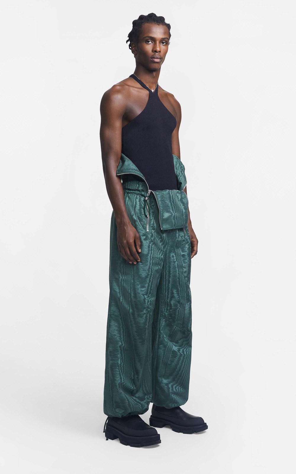 Knitwear | LUSTRATE FORK TANK