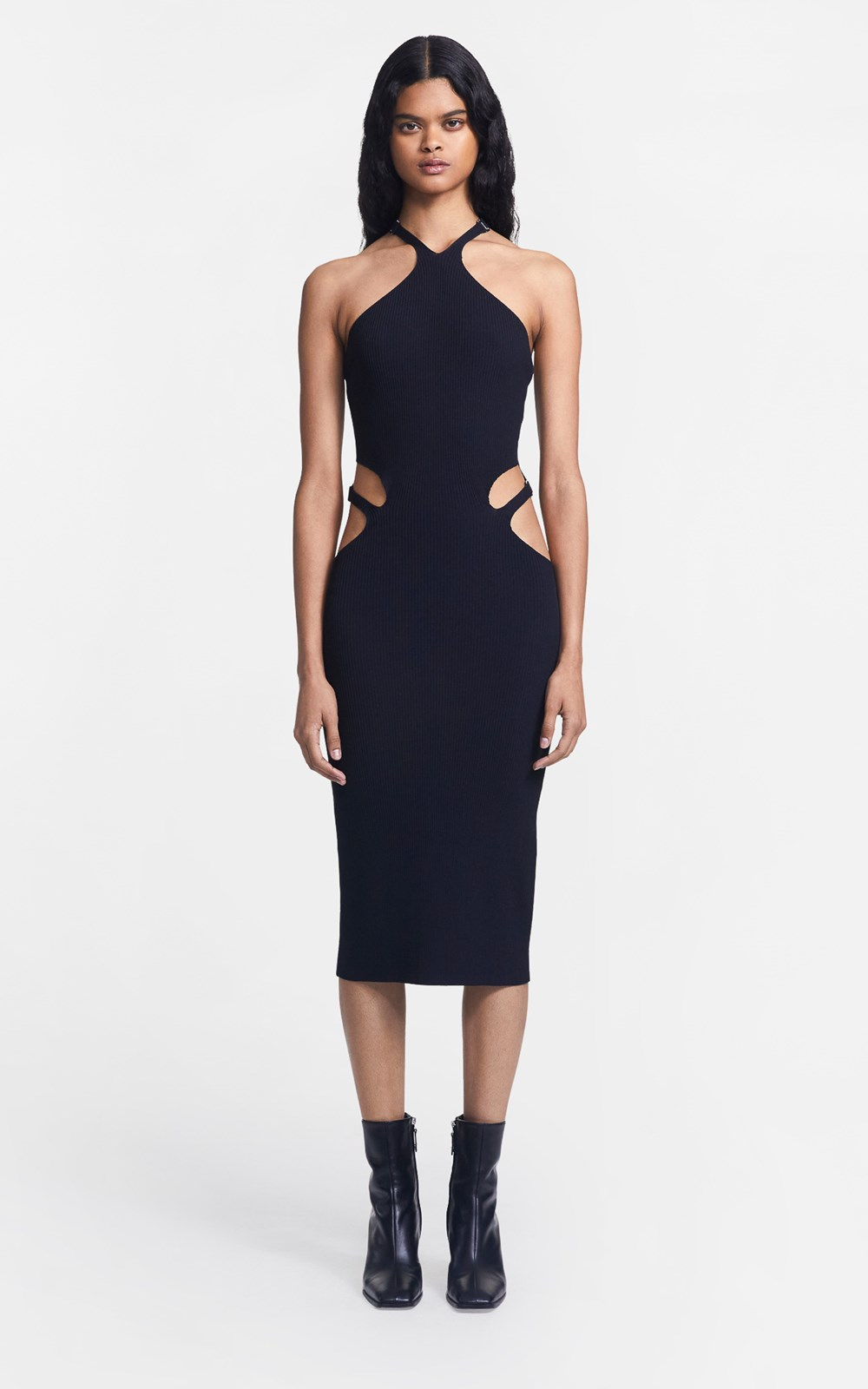 Dresses | LUSTRATE FORK DRESS