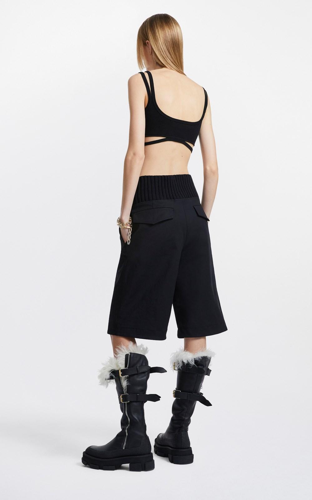Knitwear  | E-HOOK HOSIERY BRA