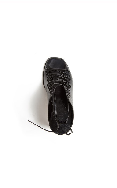 Accessories | LACED COIL HEEL