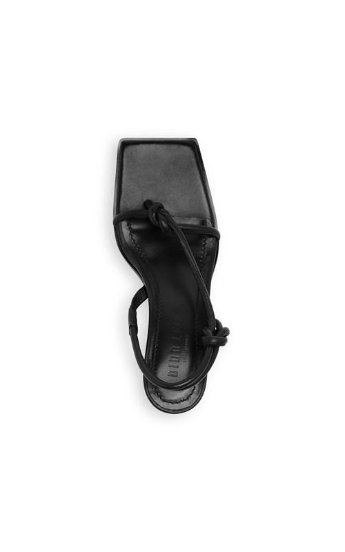 Accessories | KNOT LOW HEEL