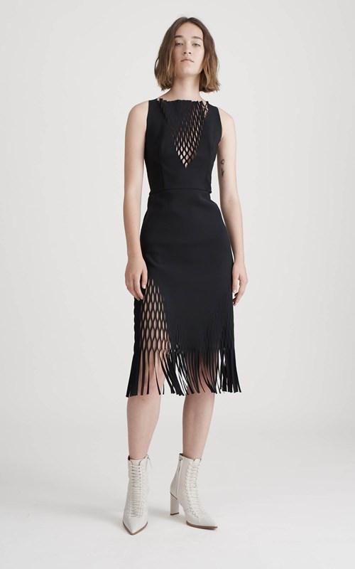 Dresses | PERF MIRROR DRESS
