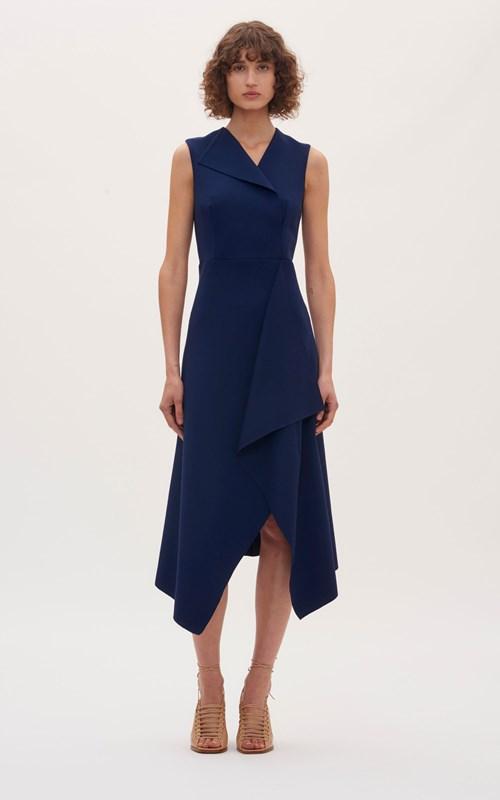 Dresses | FOLDED SAIL DRESS
